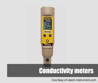 Conductivity meter Suppliers in Thailand