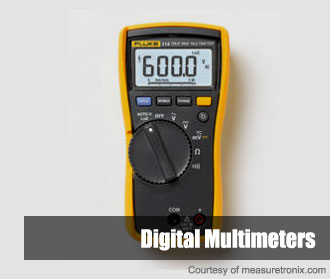 Digital Multimeter Suppliers in Thailand