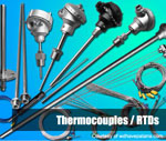 Thermocouples / RTDs